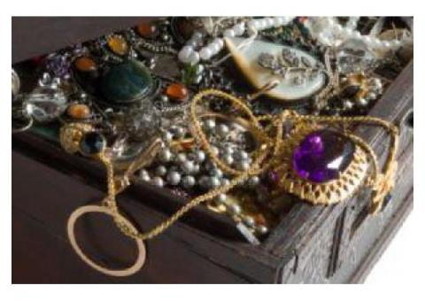 Gold Jewellery Buyer in Kolkata – Cash On Old Gold