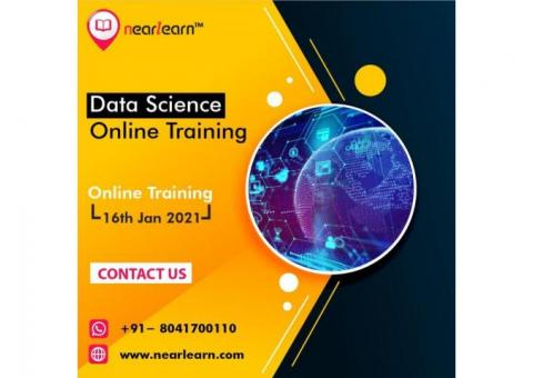 Data Science Online Training  Course in Bangalore