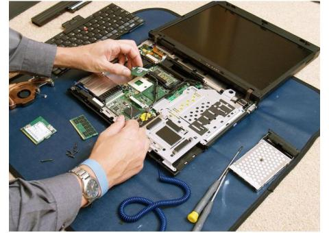 Laptop Repair in Houston | Computer Hospital