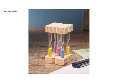 GET UP TO 55% OFF ON MINIATURES AT WOODEN STREET