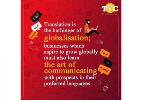 Best language Translation Services