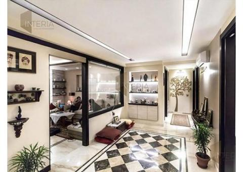 Luxury Interior Designers in Greater Kailash | Interia