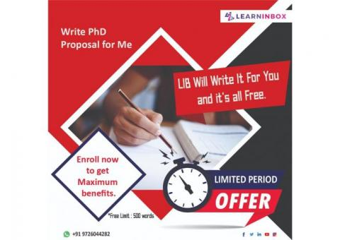 Best Research Paper Writing Services | Content Writing | LIB