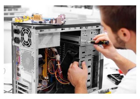 Computer Repair in Houston | Computer Hospital