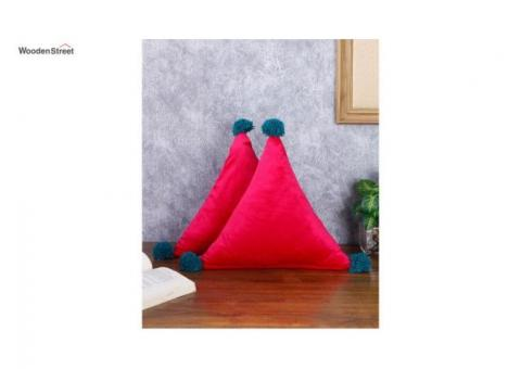 GRAB | Kids Cushion Covers Online in India @ Wooden Street
