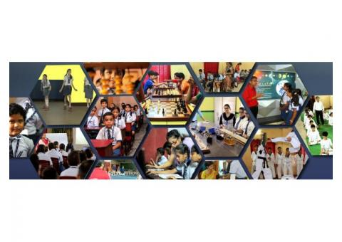 Get your kids admission in a top school in Howrah