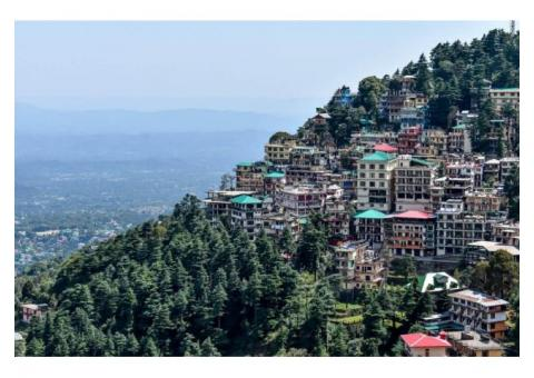 Dharamshala Tour Package with friends & family