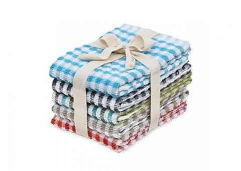 Buy Terry Kitchen Towel Products at Samysemart