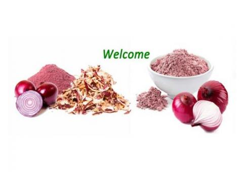 Top Manufacturer of Dehydrated Vegetable Powder  Garon Dehydrates Pvt. Ltd