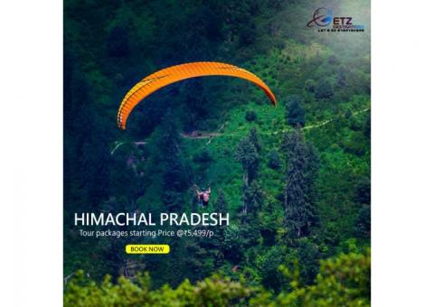Himachal Tour Packages from Delhi