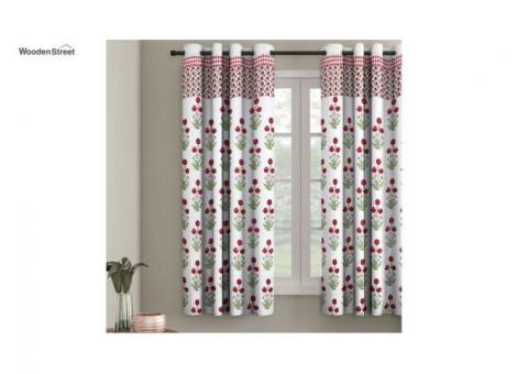 GET Kids Room Curtains at Low Price at Wooden Street