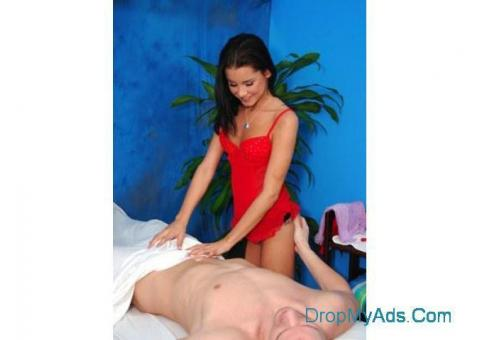 Balinese Massage Service in Transport Nagar Lucknow 7565871029