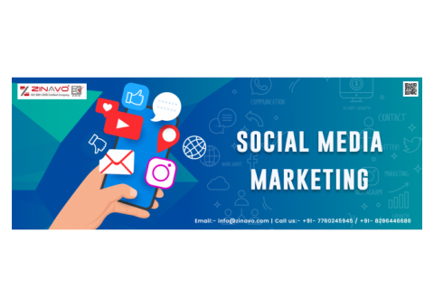 Best Social Media Marketing Company in Bangalore