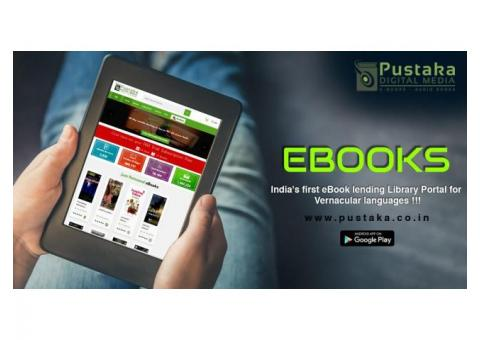Online Library eBooks and Audio Books – Pustaka.co.in