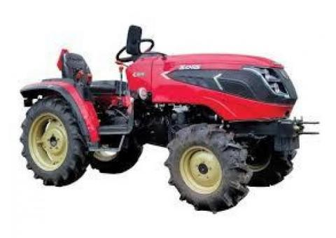 All Tractor Models Are Available In India With Solis Yanmar Tractor