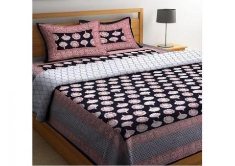 Best Selling Comforters Online only at Wooden Street