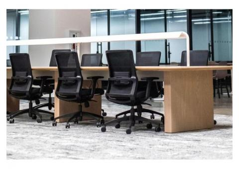 Buy Staff Chairs Online – Get Discount Offeres | Buy Office Staff Chairs