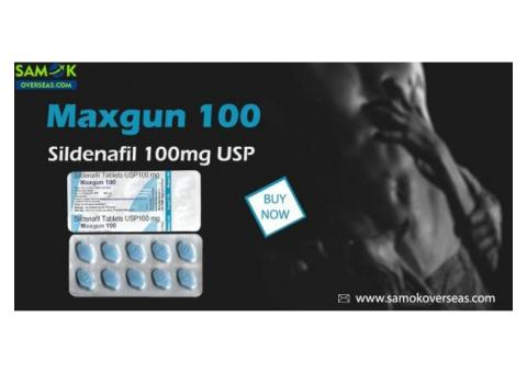 Cheap Maxgun 100 Tablets