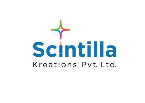 Ad Agencies in Hyderabad | Scintilla Kreations