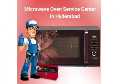 Micro oven service center in hyderabad