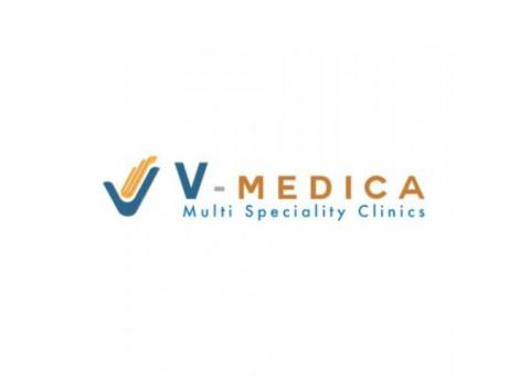 V-Medica Best Physiotherapists In Gurgaon - 【Instant Appointment】