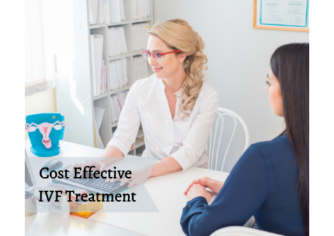 Cost effective ivf treatment