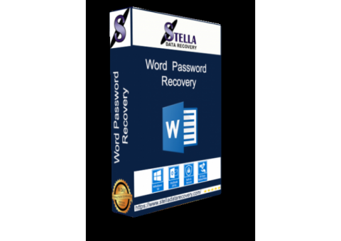 Ms Word file password crack solution