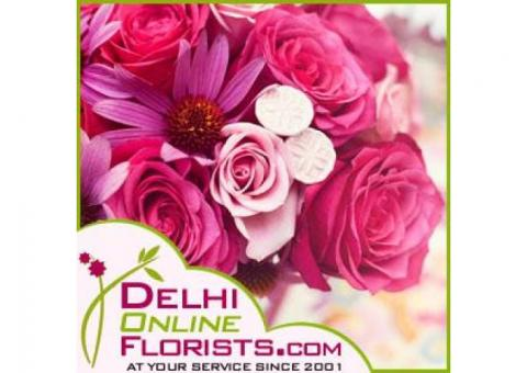 Send Father's Day Gifts to Delhi Same Day