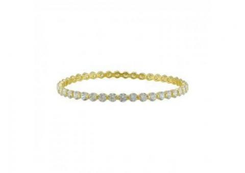 Silver Bangles: Buy Sliver Bangles for Woman and Girls @OrnateJewels