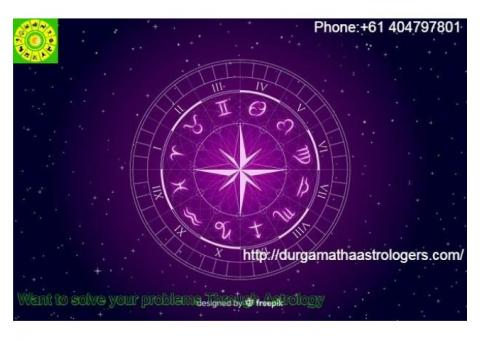 Top and Best Indian astrologer in Sydney, Australia, Perth, Melbourne.