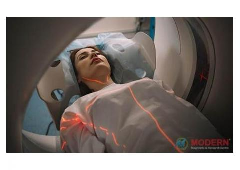Best CT Scan Centre in Gurgaon | MDRC India
