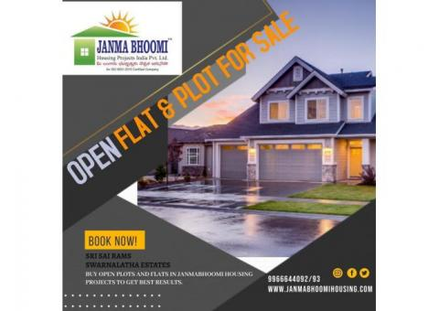 Open Land For Sale In Hyderaabad