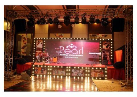 Event Management Companies in Gurgaon  | pearlevents