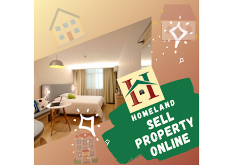 List Property Ad for Sale or Rent Online