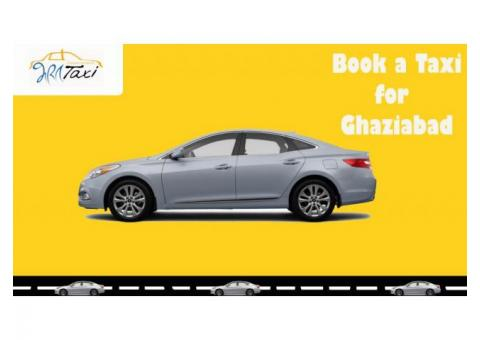 Taxi Service in Ghaziabad | Cab Service Ghaziabad