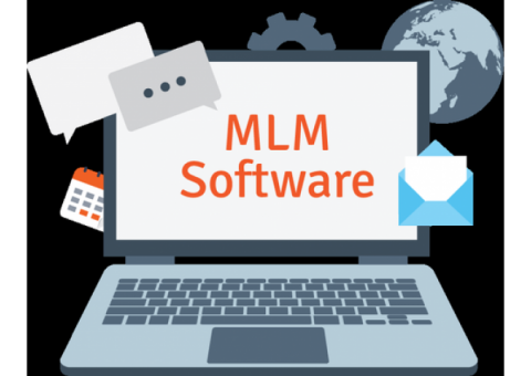 MLM Software| Direct selling Business Consultancy