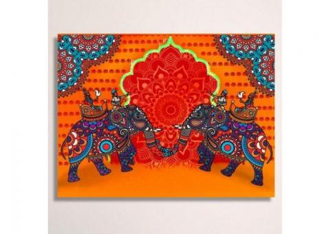 Beyoung is the Best Place to Buy Wall Art Painting at Best Price
