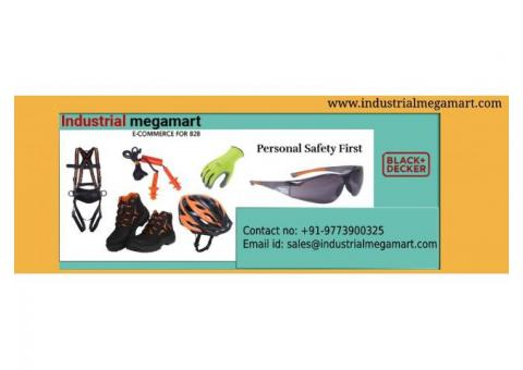 Black & Decker Safety Workwear Dealer -  09773900325