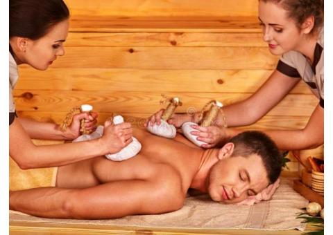 Body Spa Services Indira Nagar Lucknow 7565871029