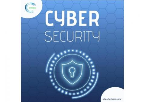 CYTROM - The Best Cyber Security service company