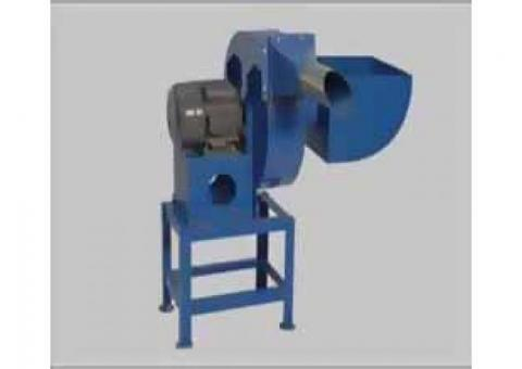Blow Filling Machine
