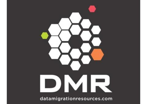 How DMR support Data Migration?