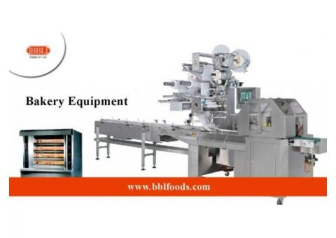 Biscuit Machine manufacturer