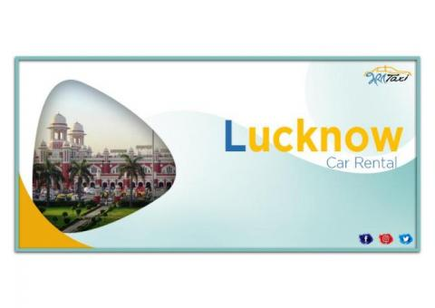 Taxi Service in Lucknow | Cab Service in Lucknow