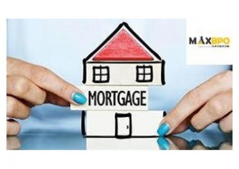 Mortgage Underwriting Process and Mortgage Title Services by MAX BPO