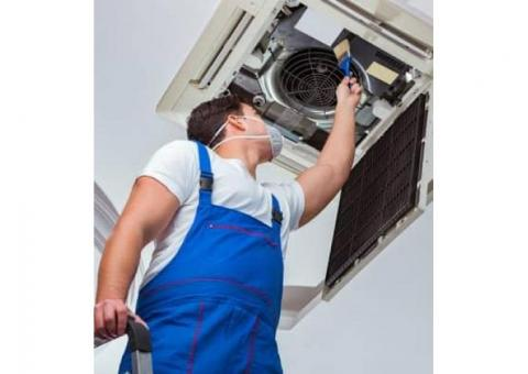 Are you searching ac service in mohali?