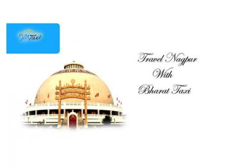 Taxi Service in Nagpur | Cab Service in Nagpur
