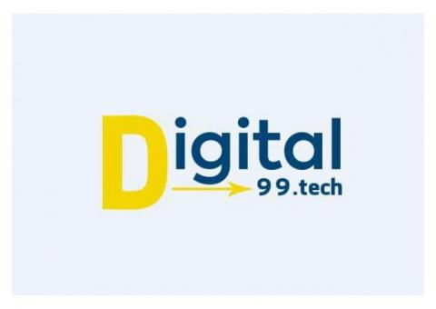 Digital99 One of The Best Tranding Digital Online Marketing Agency.