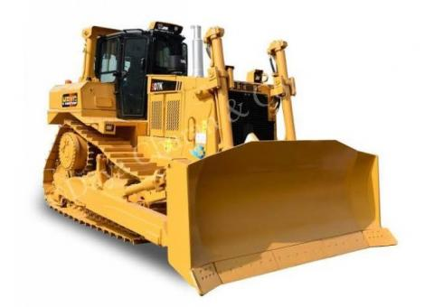 New Technology Bulldozer for Sale - Daya Charan & Company