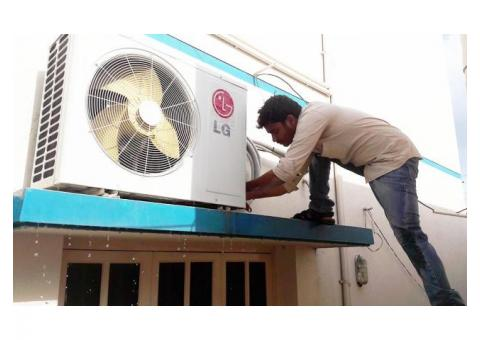 Jumboservice provide best ac service in chandigarh.
